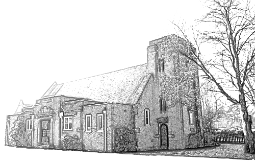 Shiplake memorial Hall