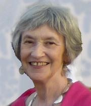 Sheila Pehrson